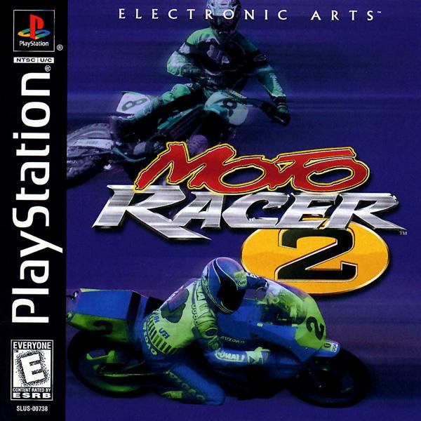 Moto Racer 2 Ntsc U Iso